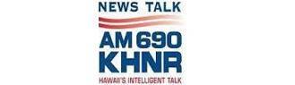 News Talk KHNR